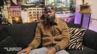 We sat down with Ghetts to discuss 10 years of #GHETTOGOSPEL | Link Up TV