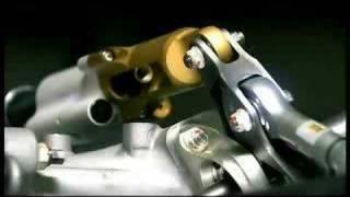 The New Audi R15 TDI  Videos