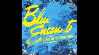 D.N.K. performed by BLUE ENCOUNT album BAND OF DESTINATION.