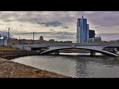 Беларусь-Минск (часть первая)