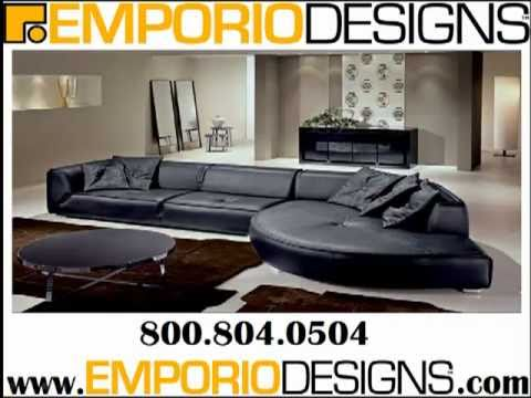 European Furniture Nyc Emporio Designs Modern