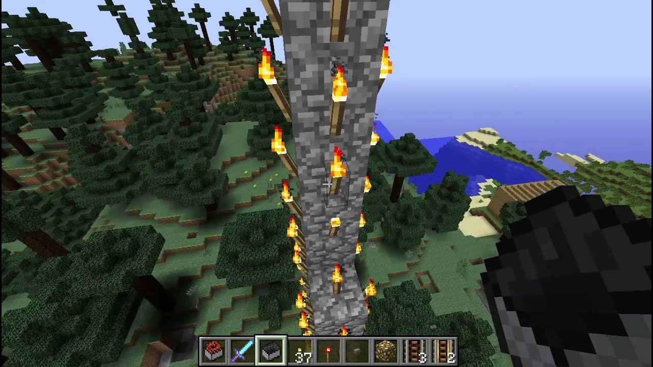 Tomparkie866 s Free Roam Minecraft Server Feel free to join us