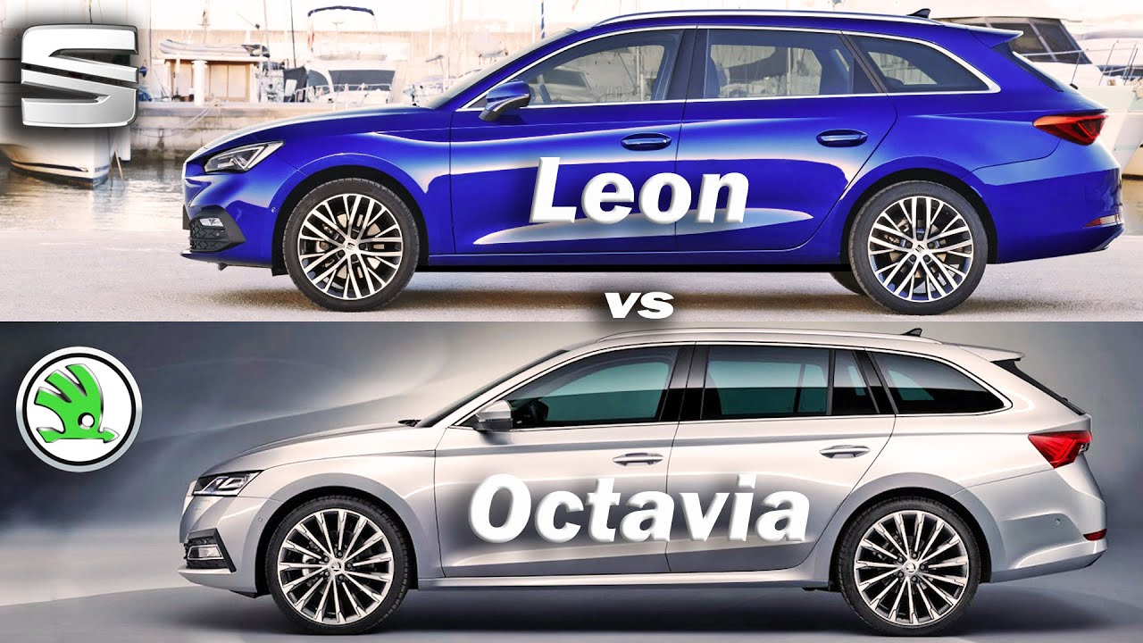 Seat Leon Vs Skoda Octavia