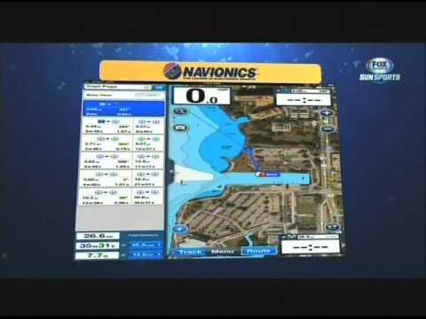 Navionics net mapping 2012 chevy florida insider for Chevy florida fishing report