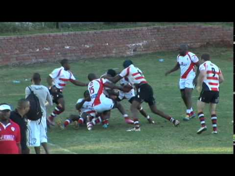 Rising Stars Presents :Club Rugby Highlights 2015