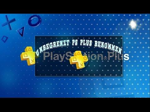Playstation Plus Unbegrenzt Playstation Plus Bekommen German