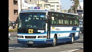 宮崎交通 バス 1085