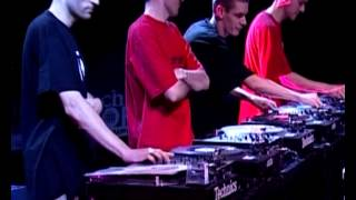 2004 - C2C (France) - DMC World Team Championship