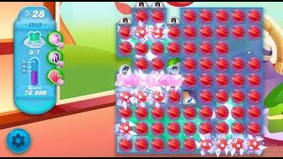 Candy Crush Soda Saga Level 1213 ★★★ Coloring Candy Fun The Highest Score