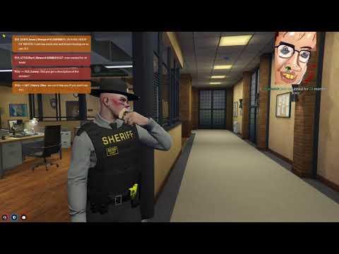 [04-19-21] MOONMOON - cop attempts to establish department-recognized religion