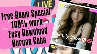 Gambar cover Aplikasi Young Live Terbaru | young live mod 2019 | Free room special