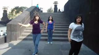 Gambar cover MuZAS To Anyone - AS Ladies México