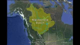 Mackenzie River Basin
