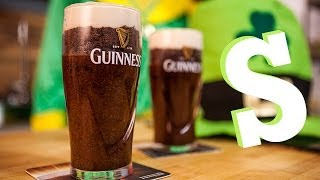Chocolate Guinness Cake Recipe - St Patrick's Day