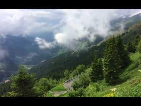 Go West - von Slowenien übers Friaul in die Lombardei