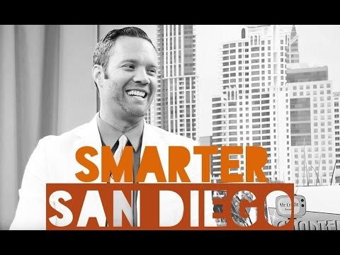 Smarter San Diego - Ep. 63 - LIVE on CH4SD!