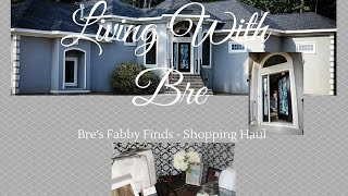 LWB: Bre's Fabby Finds - Kirkland's, BBB, Goodwill and More