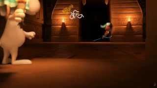 «Приключения мистера Пибоди и Шермана» (2014) смотреть онлайн новый угарный мультик.