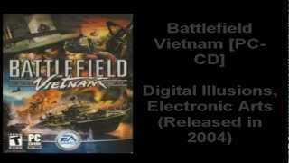 How to - Get Battlefield Vietnam For Free