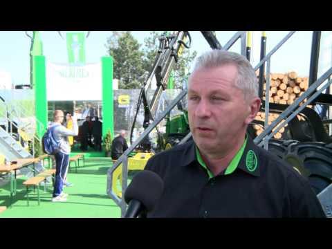 MERIMEX – trade fair Silva Regina 2016