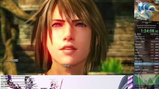 Final Fantasy XIII-2 - Any% RTA Speedrun (PSN) - 2:57:07 (Console WR as of May 21, 2015)