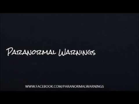 Paranormal Warnings