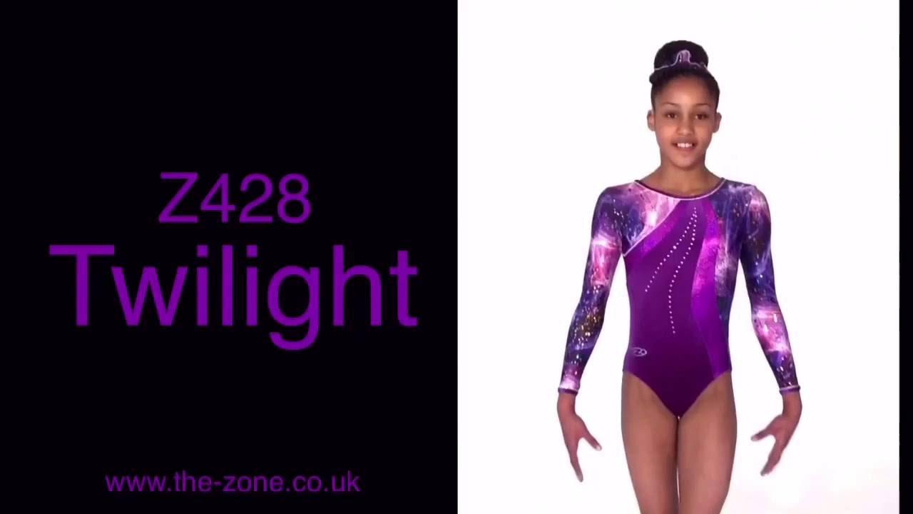 e6fc44df4783 Z428 Twilight - YouTube