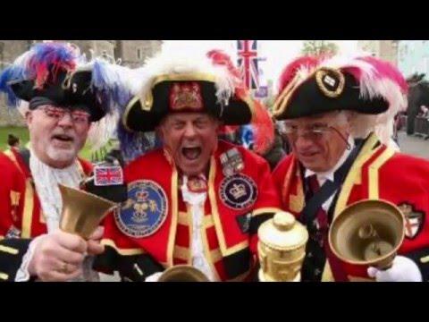 Royal Mint celebrate Her Majesty