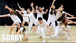 SORRY - Justin Bieber Dance Choreography | Jayden Rodrigues