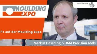 Die neue VDMA Initiative Fairness Plus   Moulding Expo