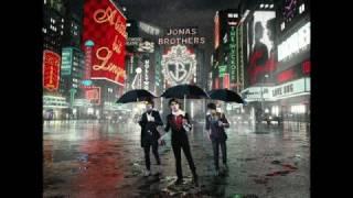 "The Jonas Brothers - ""Burning up"".mp3 FULL w/Lyrics"