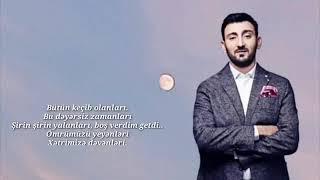 Aydin Sani Bos Ver Karaoke 2020