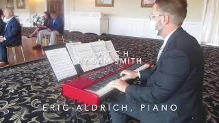 """""""Latch"""" by Sam Smith"""