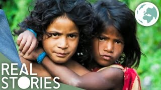 Living With Nepal's Last Nomads (Global Documentary) - Real Stories