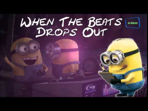 Marlon Roudette - When the Beats drops out ~1 Hour of the original Version~
