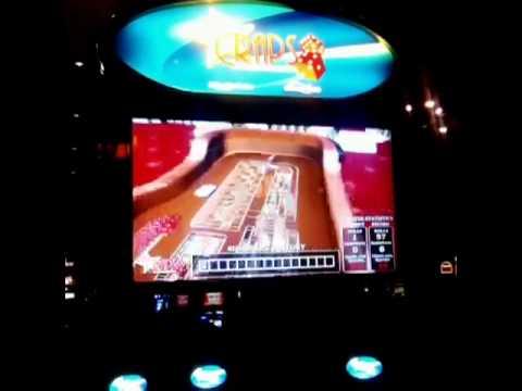 Gambling current events