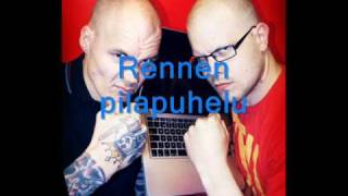 Video NRJ Aamupojat - Anssin ja Rennen pilapuhelut download MP3, 3GP, MP4, WEBM, AVI, FLV Oktober 2018