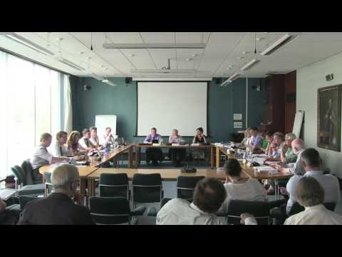 Shropshire Council Cabinet Meeting June 21st 2017