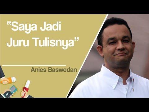 Abdurrahman Baswedan Dapat Gelar Pahlawan Nasional, Anies Baswedan Kenangan Memori dengan Sang Kakek Mp3