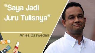Abdurrahman Baswedan Dapat Gelar Pahlawan Nasional, Anies Baswedan Kenangan Memori dengan Sang Kakek
