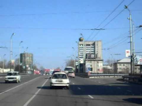 Хабаровск.AVI