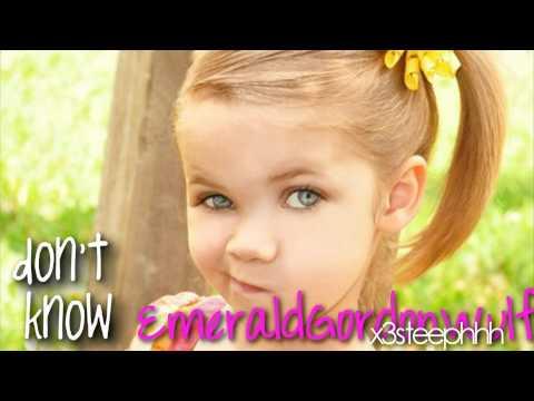 Emerald Gordon Wulf // Hello Goodbye