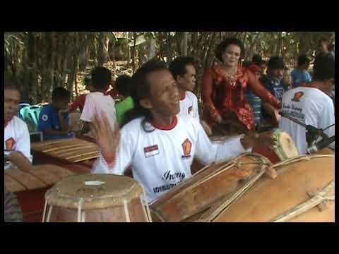 EBEG PURBALINGGA Turangga Wulungsari Live Ds. Pelumutan || Jurang Jero ||