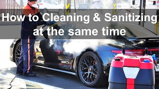 How to Cleaning & Sanitizi…