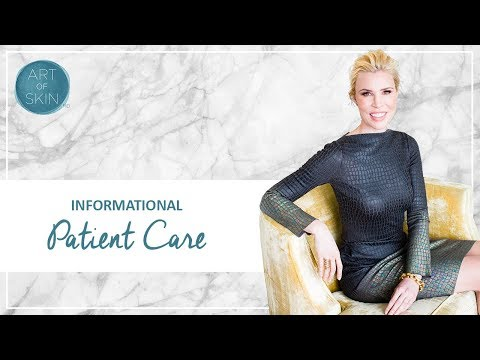 Patient Care at Art of Skin MD, Solana Beach, CA