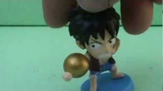 Revision, Review 192: One Piece Plex Mini Big Head Vol. 3 Skypiea