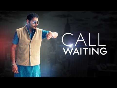 Nadha Virender || Call Waiting || Official Goyal Music HD