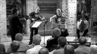 Tunde Jegede and the Brodsky Quartet