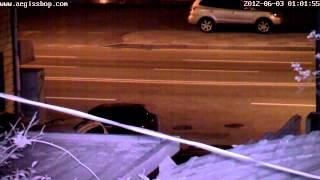 메가픽셀 IP카메라 네트워크 cctv 야간영상