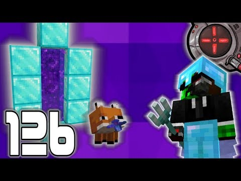 Hermitcraft VI - Going Through The Portal!  - Episode 126